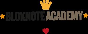 Bloknote Academy Online Mixed Media School