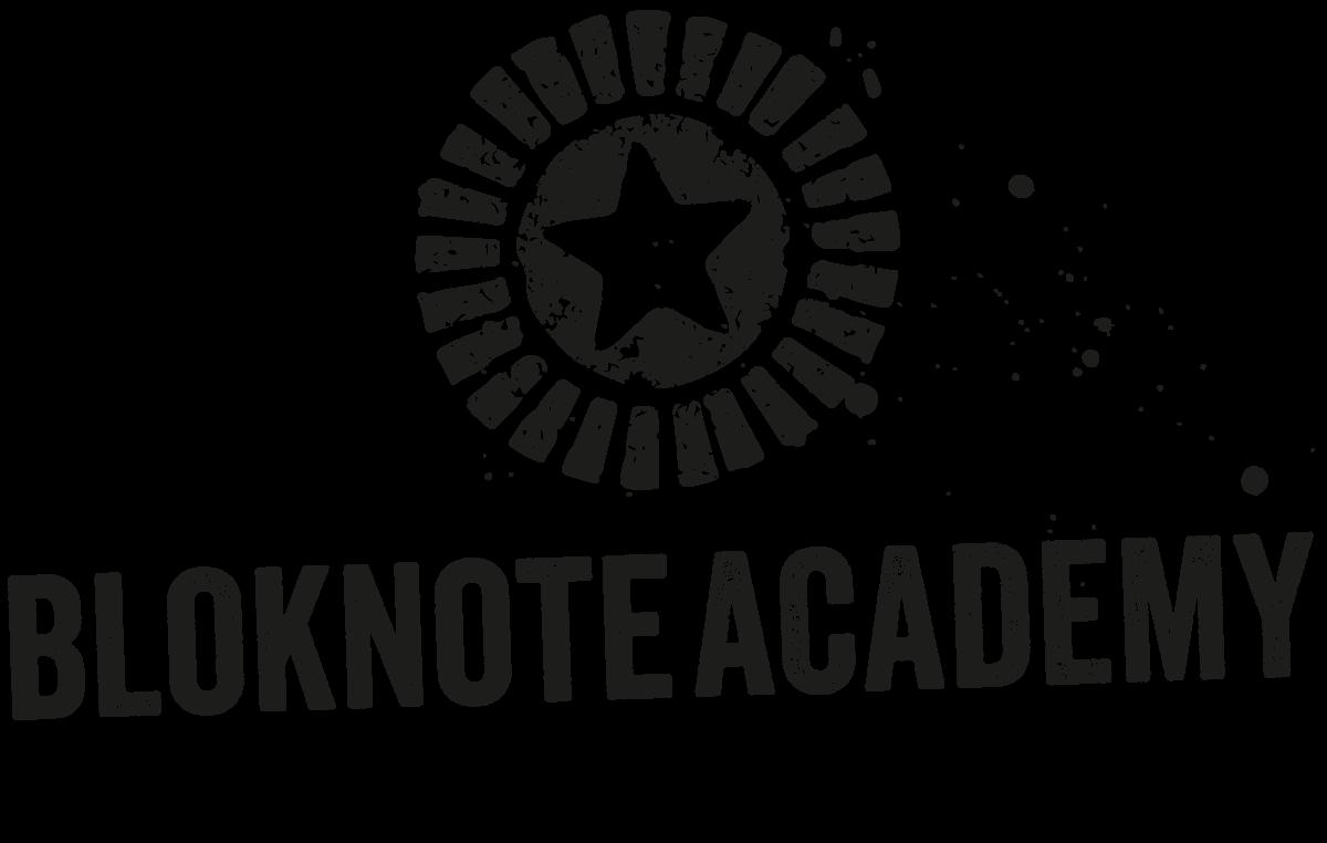 Bloknote Academy