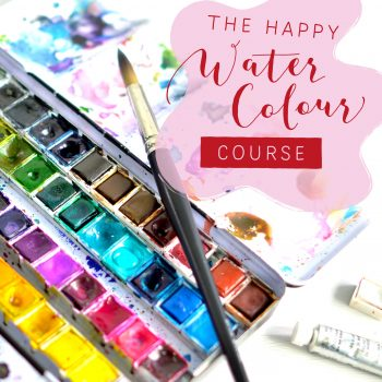 Water Coloring Workshops