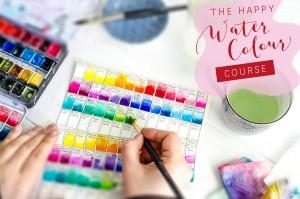 happywatercolourcourse_colour_charts