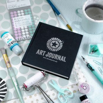 Art Journaling Workshops