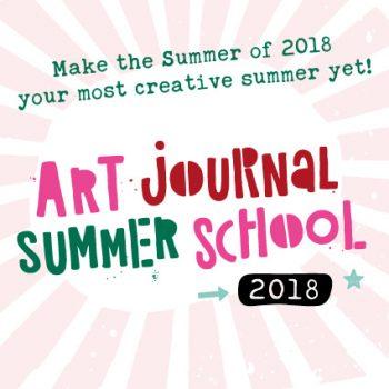 Art Journal Summer School
